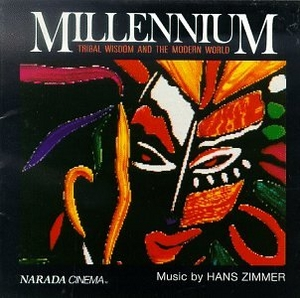 Millennium: Tribal Wisdom And The Modern World album cover