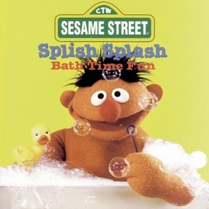 Splish Splash-Bath Time Fun album cover