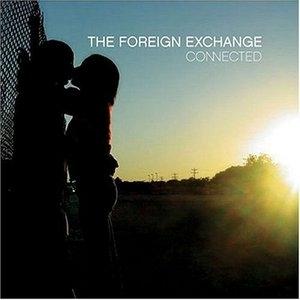 Connected album cover