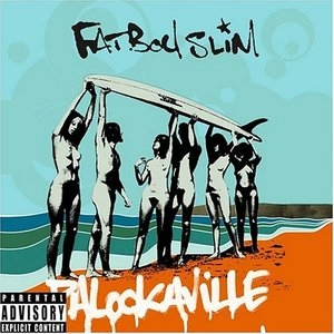 Palookaville album cover