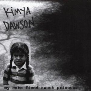 My Cute Fiend Sweet Princess album cover