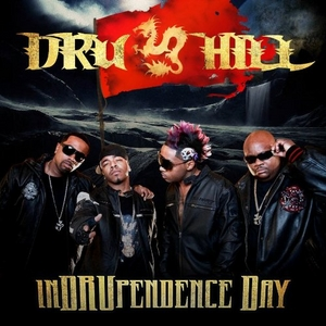 Indrupendence Day album cover
