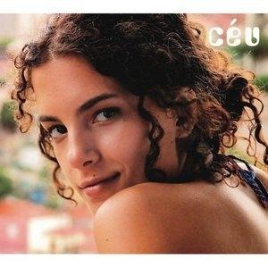 CéU album cover