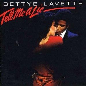 Tell Me A Lie album cover