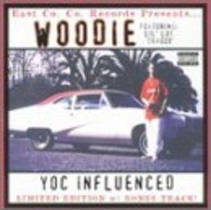 Yoc Influenced album cover
