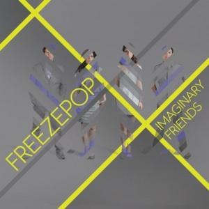 Imaginary Friends album cover