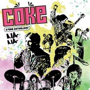 Na Na: A Funk Anthology album cover