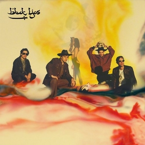 Arabia Mountain album cover