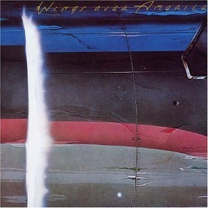 Wings Over America album cover