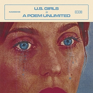 In A Poem Unlimited album cover