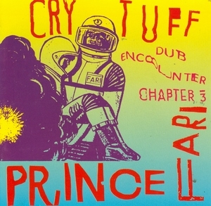 Cry Tuff Dub Encounter Chapter 3 album cover