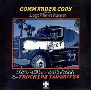 Hot Licks Cold Steel album cover