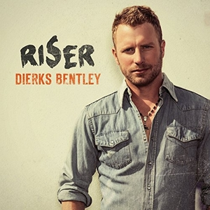Riser album cover