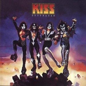 Destroyer album cover