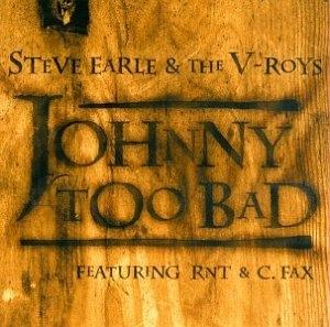 Johnny Too Bad album cover