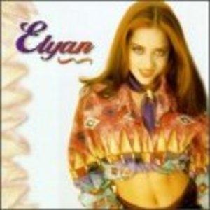 Elyan album cover