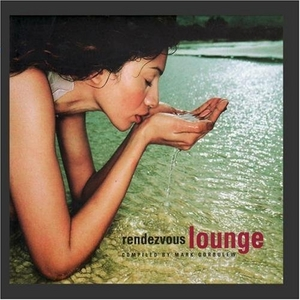Rendezvous Lounge album cover