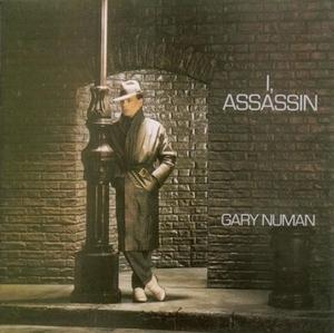 I, Assassin (Remastered) album cover