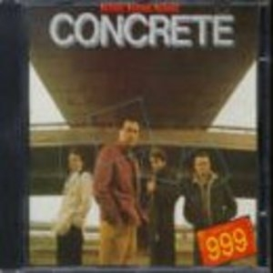Concrete album cover