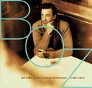 My Time: A Boz Scaggs Ant... album cover