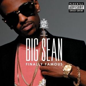 Finally Famous (Deluxe Edition) album cover