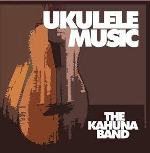 Ukulele Music album cover