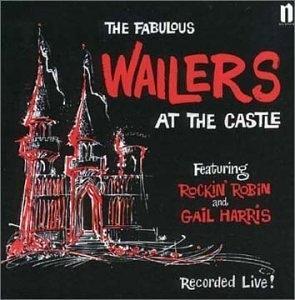 At The Castle album cover