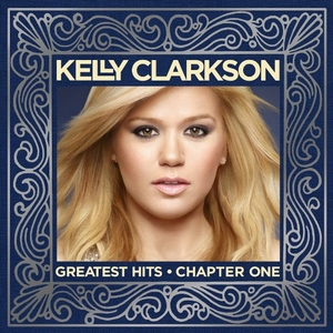 Greatest Hits: Chapter One album cover