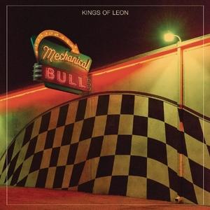 Mechanical Bull album cover