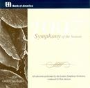 Symphony Of The Season, 1... album cover