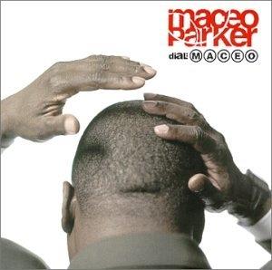 Dial: M-A-C-E-O album cover