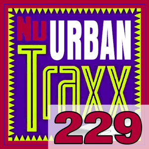 ERG Music: Nu Urban Traxx, Vol. 229 (October 2016) album cover