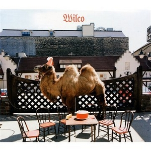 Wilco (The Album) album cover