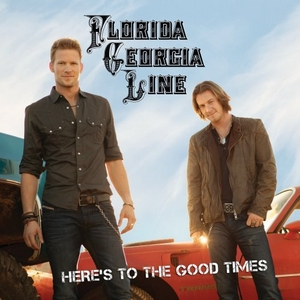 Here's To The Good Times album cover