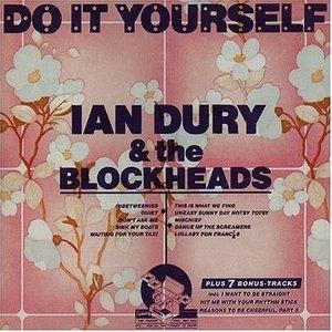 Do It Yourself album cover