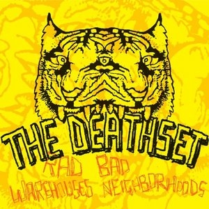 Rad Warehouses Bad Neighborhoods album cover