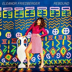 Rebound album cover
