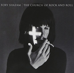 The Church Of Rock And Roll album cover