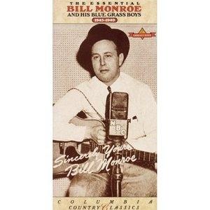 The Essential 1945-1949 album cover