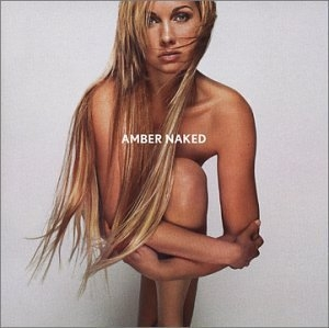 Naked album cover