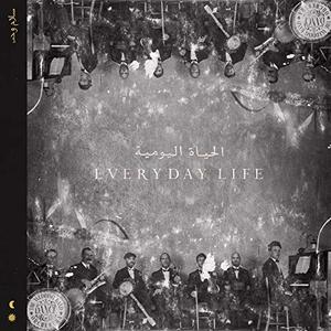 Everyday Life album cover