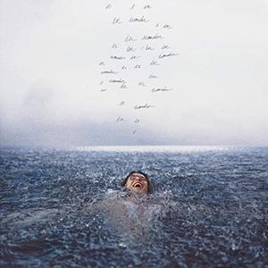 Wonder album cover