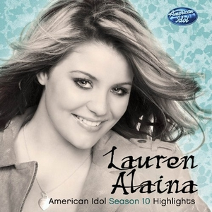 American Idol Season 10 Highlights album cover