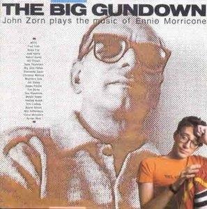 The Big Gundown album cover