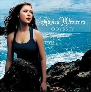 Odyssey album cover