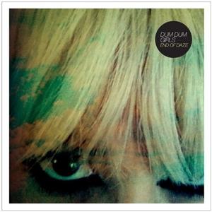 End Of Daze EP album cover