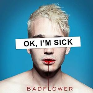 OK, I'm Sick album cover