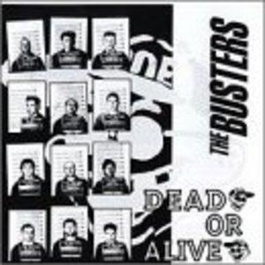 Dead Or Alive album cover