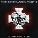 Uncorrupted Steel album cover