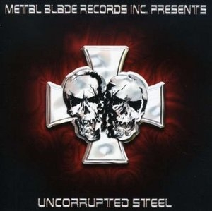 Uncorrupted Steel album cover